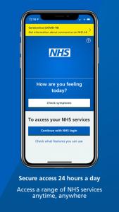 NHS App « West Hoe Surgery